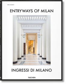Image for Entryways of Milan