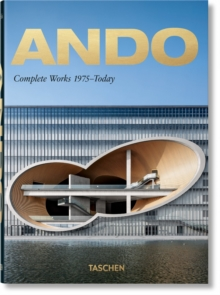 Image for Ando - complete works, 1975-today