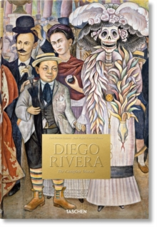 Image for Diego Rivera  : the complete murals