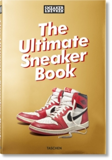 Image for The ultimate sneaker book
