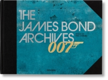 """Image for The James Bond archives  : """"No time to die"""""""