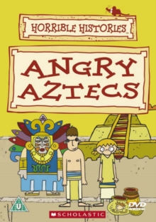 Image for Angry Aztecs