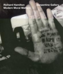 Image for Modern moral matters