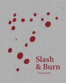 Image for Slash & Burn
