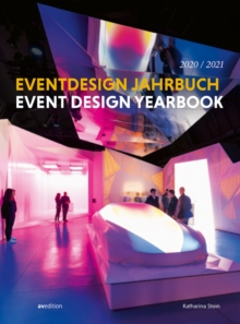 Image for Event Design Yearbook 2020/2021