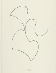 Image for Jean Mauboules : Mouvement arrete - Arbeiten auf Papier 1969-2019