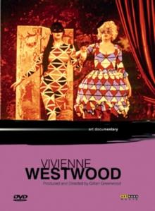 Image for Art Lives: Vivienne Westwood