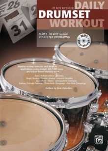 Image for DAILY DRUMSET WORKOUT