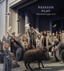 Image for Passion play Oberammergau 2020