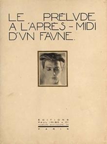 Image for Adolphe de Meyer  : le prelude a l'apres-midi d'un faune