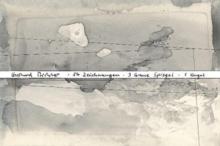 Image for Gerhard Richter. 54 Zeichnungen - 3 Graue Spiegel - 1 Kugel