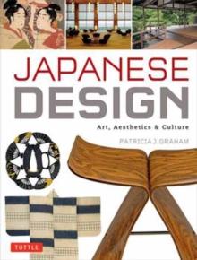 Image for Japanese design  : art, aesthetics & culture