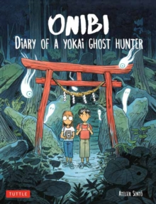 Image for Onibi: Diary of a Yokai Ghost Hunter