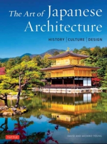 Image for The art of Japanese architecture
