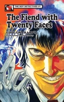 Image for The Fiend with Twenty Faces
