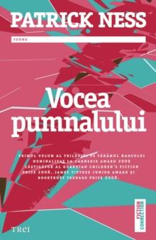 Image for Vocea pumnalului. Primul volum al trilogiei Pe taramul haosului