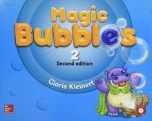 Image for MAGIC BUBBLES 2 STUDENT BOOK C