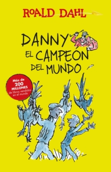 Image for Danny el campeon del mundo / Danny The Champion of the World