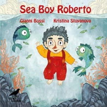 Image for Sea Boy Roberto