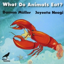 Image for What do animals eat?