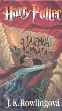 Image for Harry Potter a tajemna komnata