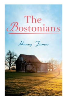 Image for The Bostonians