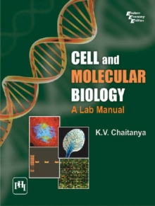 Image for Cell and Molecular Biology : A Lab Manual
