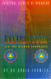 Image for Tantric Yoga : And the Wisdom Goddesses