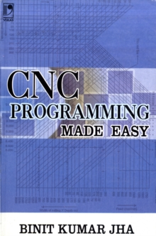 Image for CNC Programming Made Easy