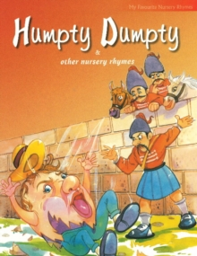 Image for Humpty dumpty & other nursery rhymes