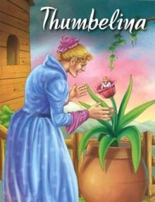 Image for Thumbelina