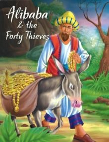 Image for Alibaba & the forty thieves