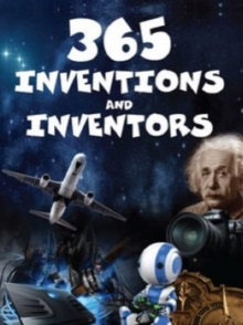 Image for 365 inventions & inventors