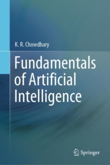 Image for Fundamentals of artificial intelligence