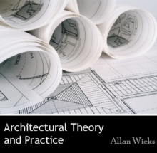 Image for Architectural Theory and Practice