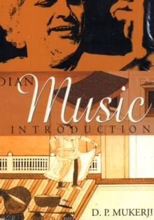 Image for Indian Music : An Introduction