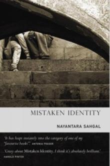 Image for Mistaken Identity