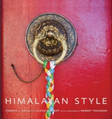 Image for Himalayan style  : shelters and sanctuaries