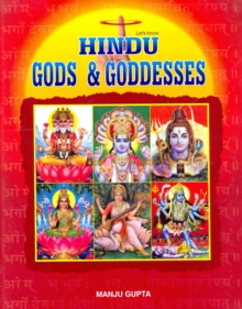 Image for Let's Know Hindu Gods and Goddesses