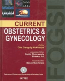 Image for Current Obstetrics and Gynecology