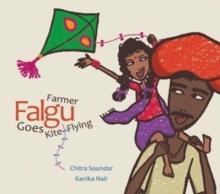 Image for Farmer Falgu goes kite-flying