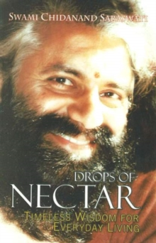 Image for Drops of nectar  : timeless wisdom for everyday living