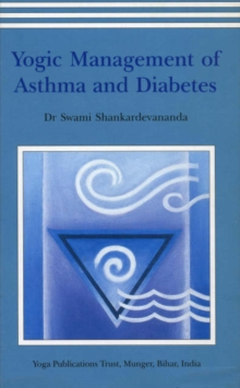Image for Yogic Management of Asthma and Diabetes