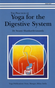 practices of yoga for the digestive system 9788185787251