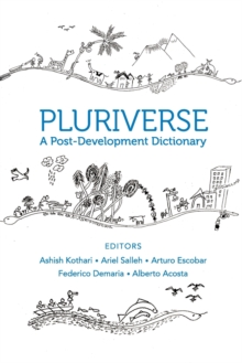 Image for Pluriverse  : a post-development dictionary