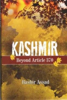 Image for Kashmir : Beyond Article 3701