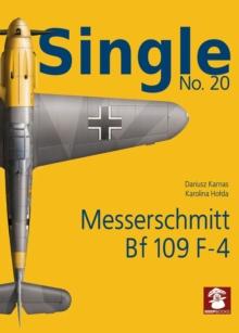 Image for Messerschmitt Bf 109 F-4