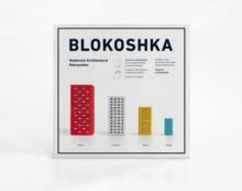 Image for Blokoshka : Modernist Architectural Matryoshka