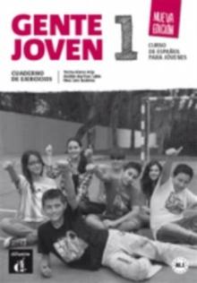 Image for Gente Joven - Nueva edicion : Cuaderno de ejercicios 1 (A1.1)