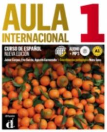 Image for Aula internacional 1